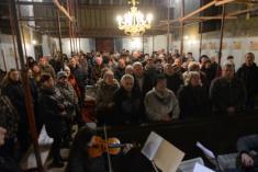 Benefiční koncert – Česká mše vánoční 28.12.2016